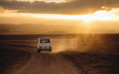 Podróże internacjonalne czy musimy jechać prywatnym środkiem lokomocji?